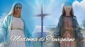 Notre Dame de Trevignano Romano, : Le Saint-Esprit va maintenant souffler  fort. J'anticiperai le retour de mon Fils – La Voix de Dieu Magazine